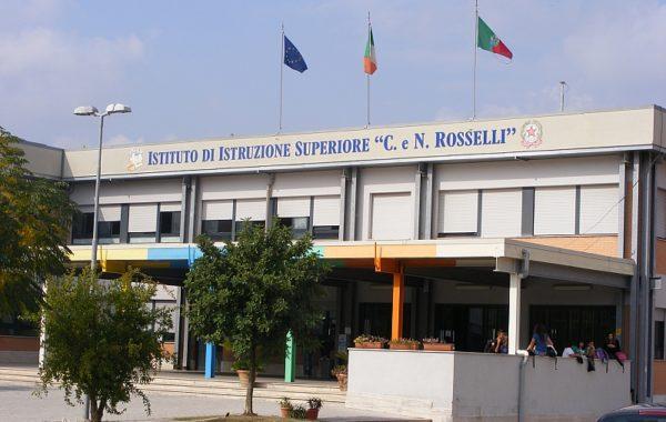 """Istituto Istruzione Superiore """"Carlo e Nello Rosselli"""""""