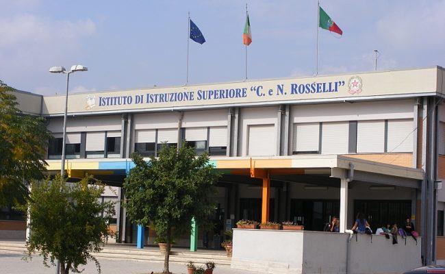 Progetto – Didattica – IIS Rosselli 121