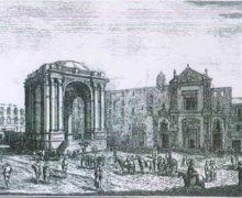 I Laboratori di via Medina a Napoli