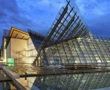 The MUSE science museum, a laboratory of knowledge for everyone