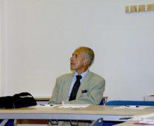 """Rischio sostanze chimiche. Prof. Luigi Campanella: """"l'ultimo anno di libertà dal REACH"""""""