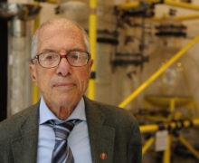 Il rapporto tra economia circolare, industria 4.0 e regolamento REACH. Video intervista al Prof. Luigi Campanella