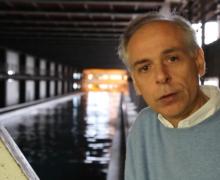 L'energia pulita e rinnovabile arriva dal mare. Video intervista all'Ing. Francesco Salvatore del CNR