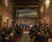 Labozeta dedica Le Quattro Stagioni di Vivaldi alla scienza e alla ricerca. LE FOTO