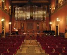 Le quattro stagioni al concerto di Labozeta per riportare splendore alla scienza e alla ricerca italiana