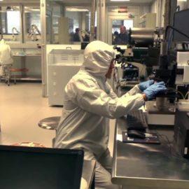 Dalle superfici dei materiali alle innovazioni nanotecnologiche