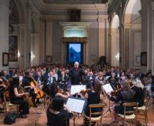"""Concerto Labozeta: """"la musica per la cultura della scienza"""". Ai Fori Imperiali, emozionante Mozart. LE FOTO"""