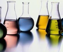 La chimica è ovunque