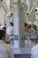 Progetto scuola per sicurezza e sostenibilità: dal 2019 i laboratori scientifici si adattano ad ogni esigenza e spazio