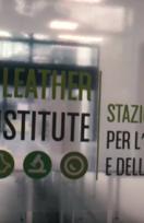 Nuovi laboratori alla Stazione Sperimentale Industria Pelli
