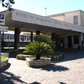 L'Istituto Gerini si apre al mondo industriale