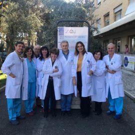 All'IDI, Istituto Dermopatico dell'Immacolata di Roma la sfida contro le malattie rare
