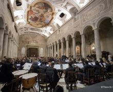 """Da San Pietro in Vincoli, """"l'arte incontra la scienza"""". Galleria fotografica"""