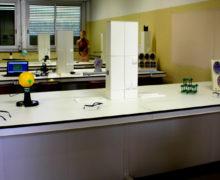 """Al liceo romano """"Edoardo Amaldi"""" realizzato un nuovolaboratoriodi scienze"""