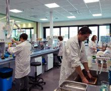 """Quando il laboratorio scientifico diventa """"l'armeria del commerciale"""""""