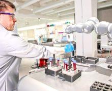 I laboratori nell'era del 4.0