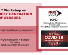 Un workshop internazionale per discutere di biosensori e COVID-19