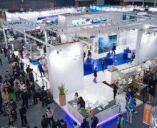 Labozeta presenta i laboratori Köttermann in scena alla CIPM di Qingdao