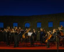 Concerto di Labozeta. Un tramonto romano tra musica, storia e cultura